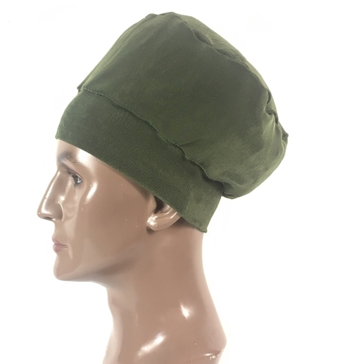 Crown-Olive Green (His)
